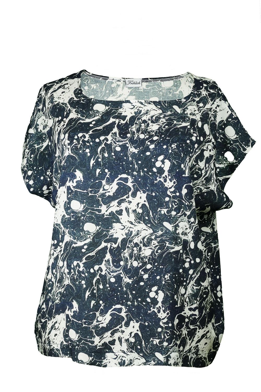 5 Shirt 5 KA Vorderseite (c)dorisfroehlich